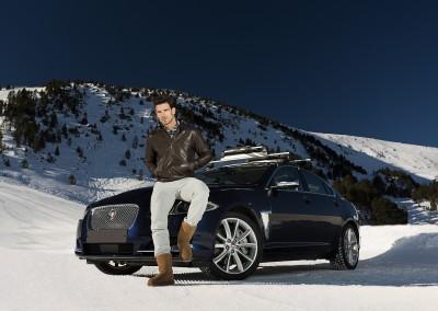 Jaguar Andorra