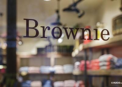 Tienda Brownie Fuencarral