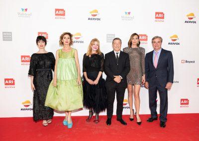 Premios ARI
