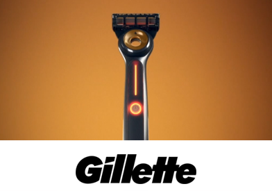 Guillette Labs Heated Razor
